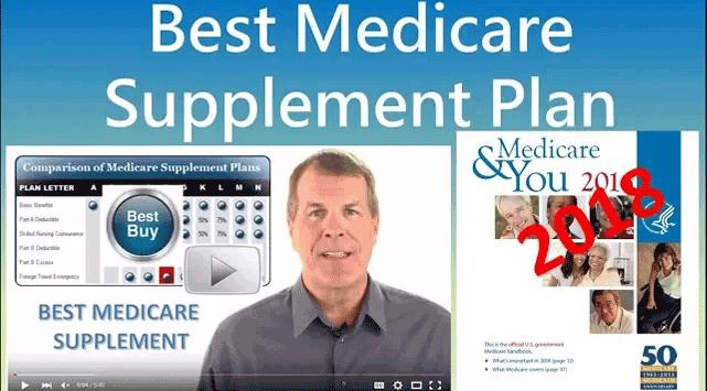 Medicare On Video Medicare Supplemental Plans