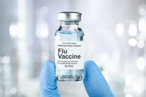 Medicare Flu Shot